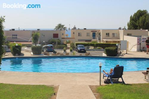 3 bedroom place with terrace