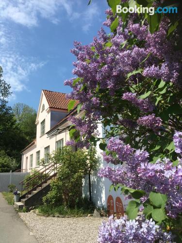 Pequeño apartamento en Kivik ideal parejas