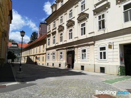 Apartamento cuco en Maribor con wifi