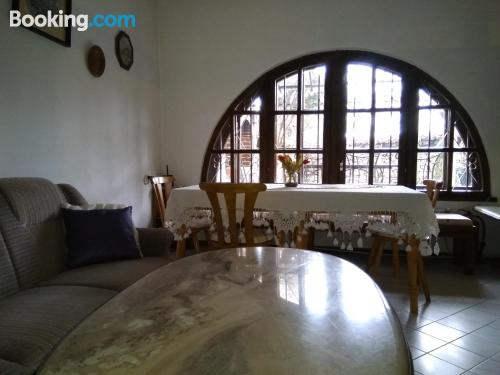 Apartment for two people in Arbanasi. Cot available