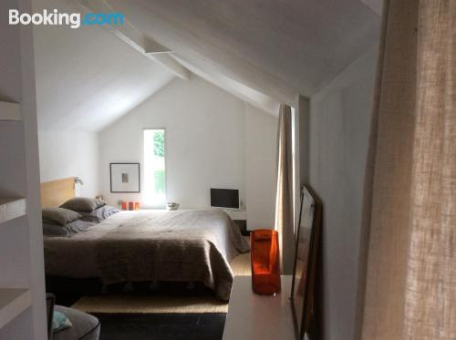 Home for 2 people in superb location