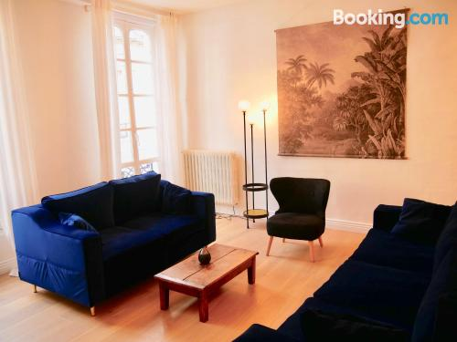 Great 1 bedroom apartment in Angers.
