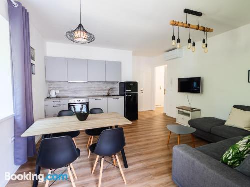 Gran apartamento en Izola.