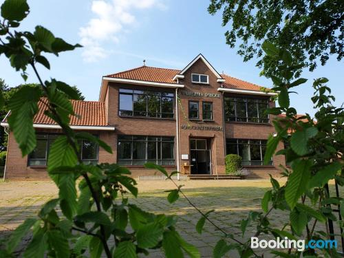 Central location in Aalten for couples