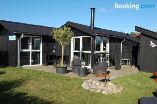 Amplio apartamento en Sæby