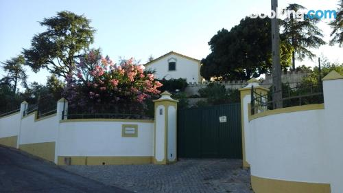Buena ubicación en Castelo de Vide con internet