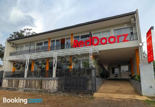 Good choice one bedroom apartment in Bogor.