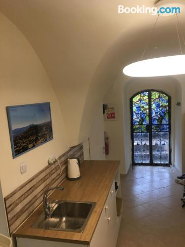 Apartment in Safed. Perfect for 2 people!