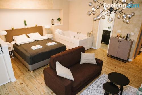 Apartamento ideal para familias en Subotica. ¡35m2!.