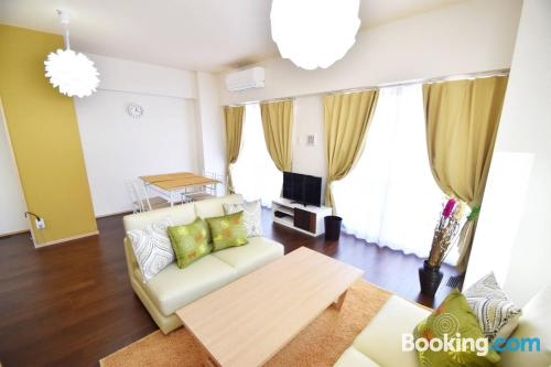 Place for 6 or more in Naha.