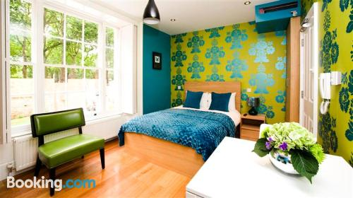 1 bedroom apartment in London for couples