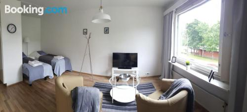 33m2 home in Lovisa for two