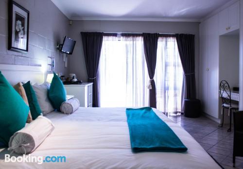 Appartamento a Langebaan. Con terrazza!