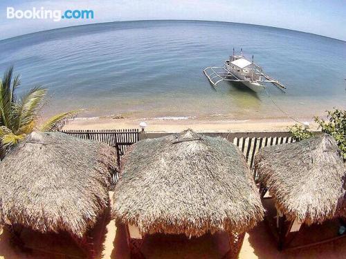 Virginia Beach Resort and Italian Restaurant | Masbate, Philippines