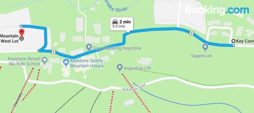 2964 Key Condo | Keystone Resort, USA - Lonely Planet