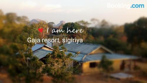 Apartamento en Sigiriya para viajeros independientes