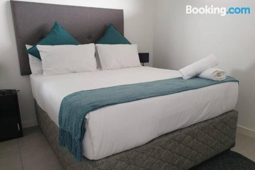 Bello appartamento con 1 camera da letto. La Mercy a vostro piacimento!.
