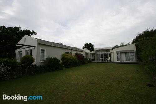 Apartment for couples in Plettenberg Bay. Spacious!