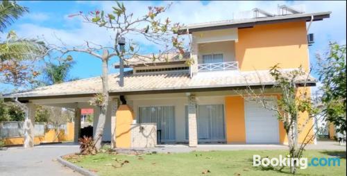 Florianópolis calling! with terrace!.