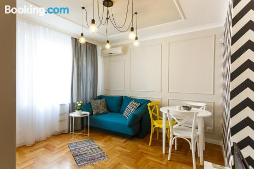 Apartamento para dos personas en Sofia