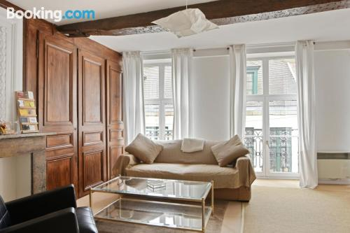Convenient 1 bedroom apartment with wifi.
