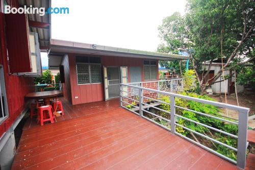 One bedroom apartment apartment in Chaiyaphum with terrace!.