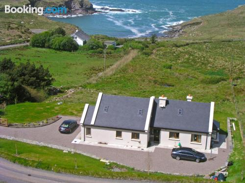 Place in Cahersiveen. 165m2!
