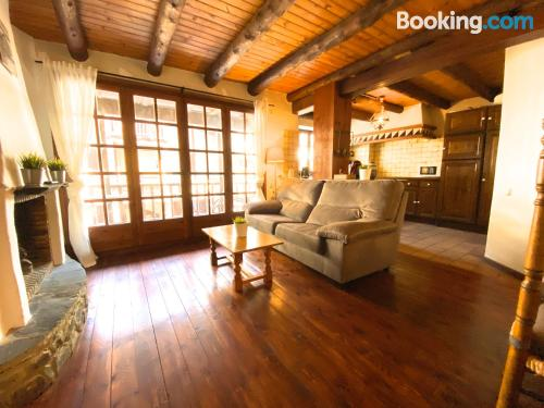 Apartment in Arinsal convenient for 6 or more