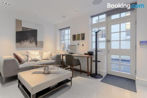 Apartamento con todo en Londres con internet