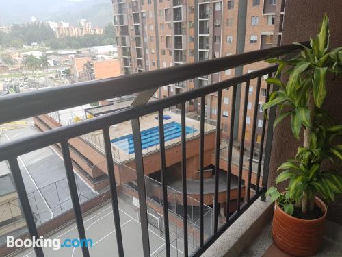 70m2 de apartamento en Sabaneta