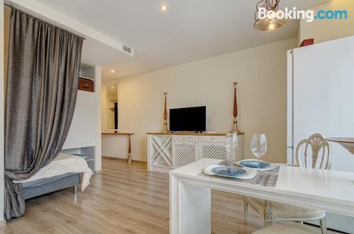 1 bedroom apartment in Vilnius for 2 people