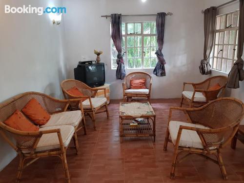 Apartamento ideal en La Gaulette