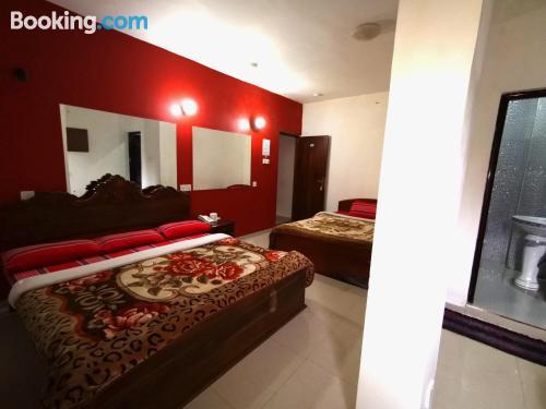 Apartamento de 45m2 en Nuwara Eliya. ¡Ideal!