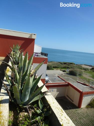 Apartment with internet in Cap d'Agde.
