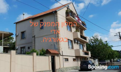 Apartment for 2 in Mtskheta with terrace