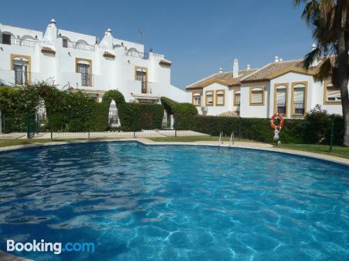 Apartamento con terraza en Torremolinos