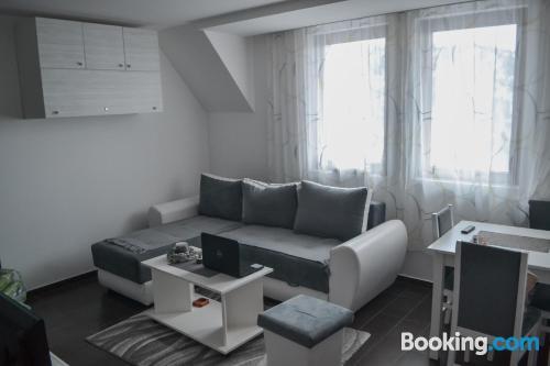 Apartamento de una habitación en Kopaonik ¡con vistas!.