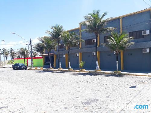 Apartment in Fortaleza with wifi.
