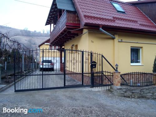 Home for couples in Sighisoara with terrace