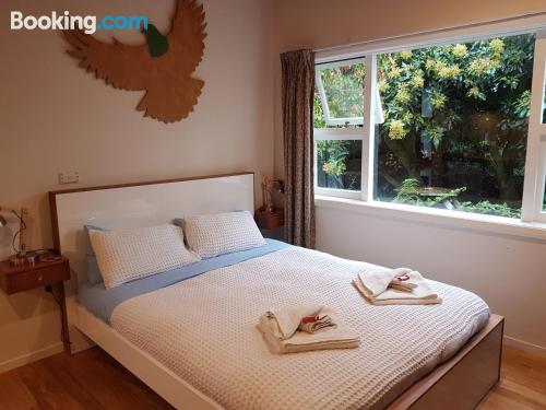 Perfect 1 bedroom apartment. For two