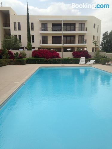 Apartment in Mazotos. Good choice!
