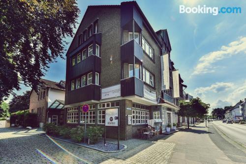 Apartamento ideal en Ahrensburg