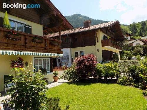 Apartamento con wifi en Berchtesgaden