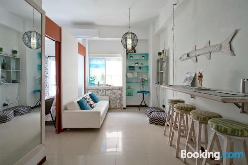 Apartamento de 56m2 en Cartagena de Indias con wifi.