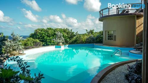 Apartment in Port Antonio with terrace