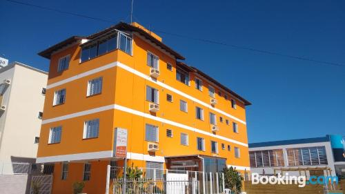 Apartamento para parejas en Florianópolis