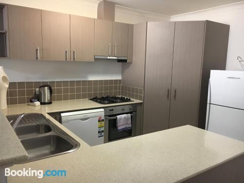 Apartamento de 140m2 en Busselton ¡Con terraza!