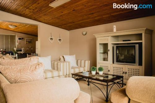 Home with 2 bedrooms in Cape Town.
