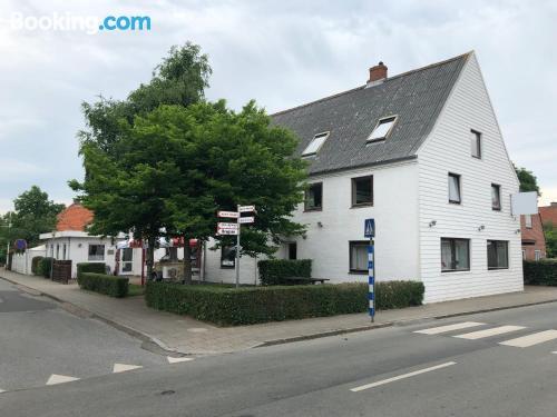 Apartamento en Højer ¡con vistas!.