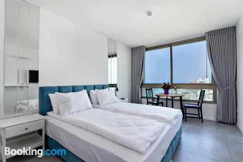 Apartamento apto para familias con wifi